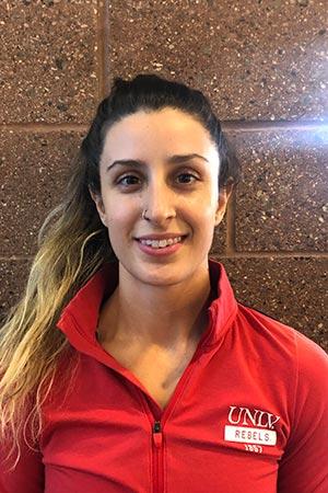 Brenna Barrios headshot